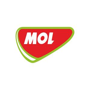 logo MOL Česko